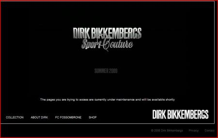 dirk_bikkembergs_new_site